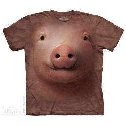 Γουρουνάκι Παιδικό t-shirt